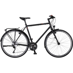 vsf fahrradmanufaktur T-700 Diamond Deore XT 30-speed H22, ebony matt